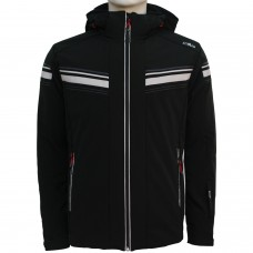 C.M.P MAN JACKET ZIP HOOD