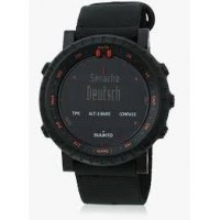 SUUNTO CORE BLACK RED ΡΟΛΌΙ UNISEX