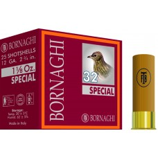 Bornaghi Natural Special 32gr