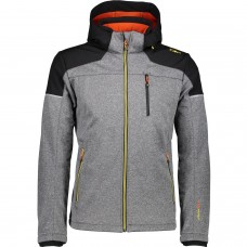 c.m.p MAN ZIP HOOD JACKET