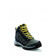 SOFT NAOS TREKKING SHOES WP