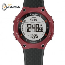 JAGA Ψηφιακό Ρολόι M1182