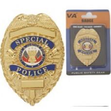 Αμερικάνικο Σήμα Αστυνομίας Special Police
