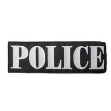 Σήμα Police της VA