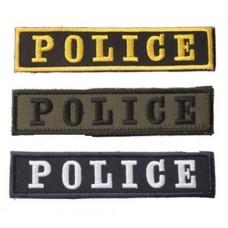 Σήμα Πέτου Police της VA
